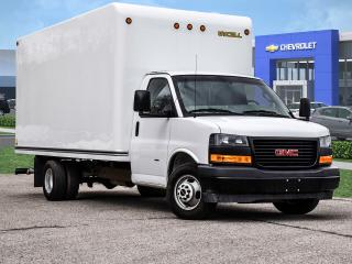 Used 2018 GMC Savana Commerci VAN 177 for sale in Markham, ON