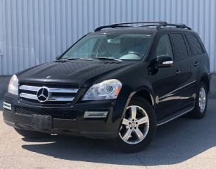 Used 2008 Mercedes-Benz GL-Class 4MATIC 4dr 3.0L CDI for sale in Mississauga, ON