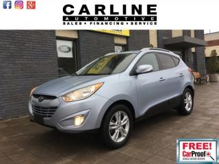 Used 2011 Hyundai Tucson FWD 4DR I4 for sale in Nobleton, ON