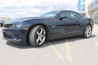 Used 2015 Chevrolet Camaro SS for sale in Carleton Place, ON
