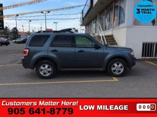 Used 2012 Ford Escape XLT  FWD 4DR XLT TRIM for sale in St. Catharines, ON