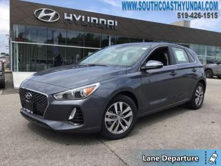 New 2019 Hyundai Elantra GT Preferred AT  - Back Up Sensors - $129 B/W for sale in Simcoe, ON