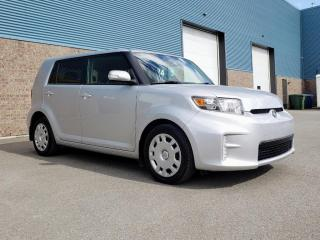 Used 2015 Scion xB 5 portes, boîte automatique for sale in St-Eustache, QC