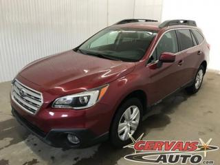 Used 2016 Subaru Outback 2.5i Awd Bluetooth for sale in Trois-Rivières, QC