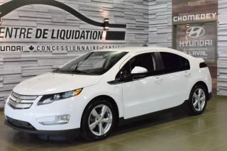 Used 2015 Chevrolet Volt for sale in Laval, QC