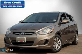 Used 2014 Hyundai Accent GL for sale in London, ON