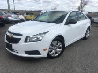 Used 2012 Chevrolet Cruze for sale in Carignan, QC