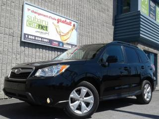 Used 2014 Subaru Forester 2.5i AWD for sale in Richelieu, QC