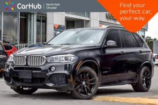 Used 2016 BMW X5 xDrive50i|M.Sports,M.Aerodynamics,Light.Pkgs|Pano_Sunroof|HUD| for sale in Thornhill, ON