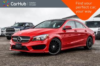 Used 2015 Mercedes-Benz CLA-Class CLA 250 4Matic|Navi|Sunroof|Bluetooth|Bluetooth|Heated Front Seats|17