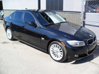 Used 2011 BMW 328i xDrive 328i 4x4 SUPERBE + GARANTIE 3 ans for sale in Laval, QC