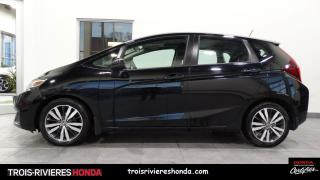Used 2015 Honda Fit EX for sale in Trois-Rivières, QC