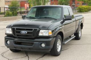 Used 2011 Ford Ranger Sport CERTIFIED for sale in Waterloo, ON