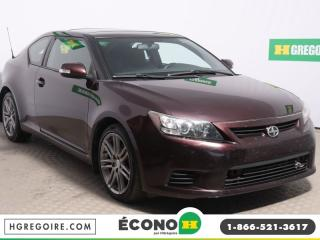 Used 2011 Scion tC A/C TOIT GR ELECT for sale in St-Léonard, QC