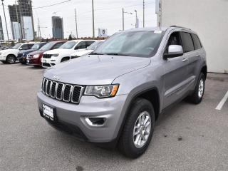 New 2019 Jeep Grand Cherokee Laredo for sale in Concord, ON