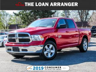 Used 2019 Dodge Ram 1500 SLT for sale in Barrie, ON