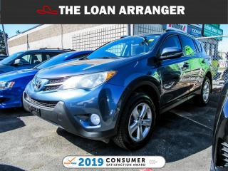 Used 2013 Toyota RAV4 XLE for sale in Barrie, ON