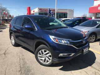 Used 2015 Honda CR-V EX for sale in Guelph, ON
