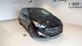 Used 2016 Hyundai Elantra GT Voiture à hayon, 5 portes, boîte automat for sale in St-Raymond, QC