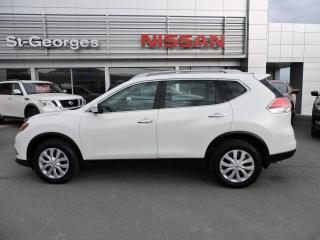 Used 2014 Nissan Rogue Traction intégrale, 4 portes S for sale in St-Georges, QC