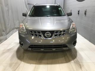 Used 2013 Nissan Rogue S for sale in Leduc, AB