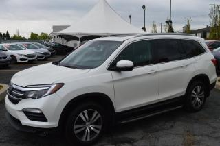 Used 2017 Honda Pilot EX-L NAVIGATION for sale in Longueuil, QC