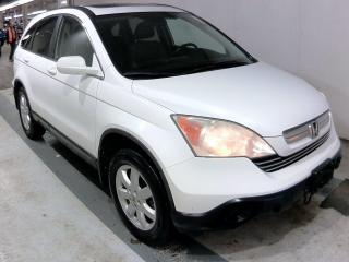 Used 2009 Honda CR-V 4WD 5dr EX-L for sale in Oakville, ON