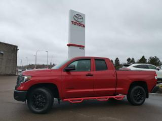 Used 2019 Toyota Tundra SR for sale in Moncton, NB