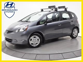 Used 2014 Honda Fit A/C for sale in Brossard, QC