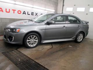Used 2016 Mitsubishi Lancer Ltd T.ouvrant for sale in St-Eustache, QC