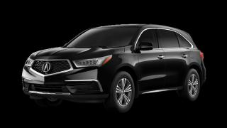 Used 2019 Acura MDX for sale in Ste-Julie, QC