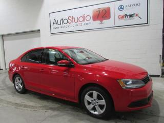 Used 2014 Volkswagen Jetta 2,0L **MAGS**SIEGES CHAUFFANTS**A/C**GR. for sale in Mirabel, QC