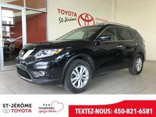 Used 2016 Nissan Rogue Awd Gps A/c for sale in Mirabel, QC