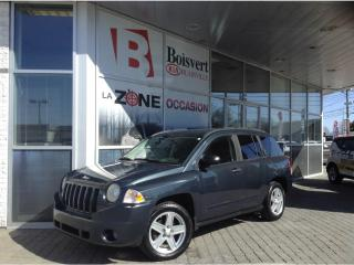 Used 2008 Jeep Compass Sport/north Petit for sale in Blainville, QC