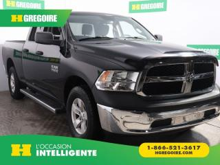 Used 2013 RAM 1500 ST 4X4 MAGS for sale in St-Léonard, QC