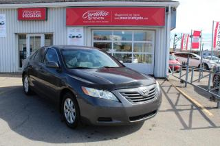 Used 2009 Toyota Camry Berline 4 portes, 4 cyl. en ligne, boîte for sale in Shawinigan, QC