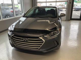 Used 2017 Hyundai Elantra Berline 4 portes, boîte automatique, GL for sale in Alma, QC