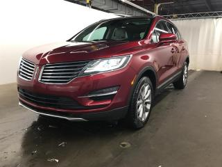 Used 2015 Lincoln MKC AWD 4DR for sale in Châteauguay, QC