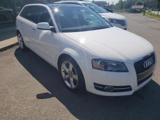 Used 2013 Audi A3 PROGRESSIV TURBO for sale in Châteauguay, QC