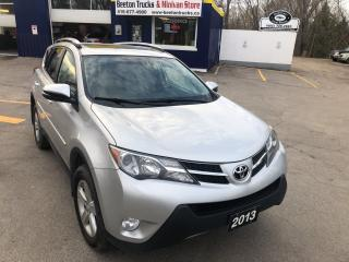 Used 2013 Toyota RAV4 XLE for sale in Beeton, ON