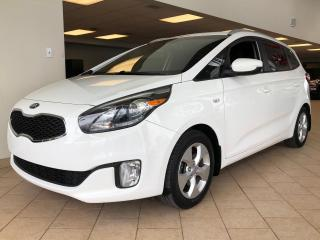 Used 2015 Kia Rondo LX 7 PASSAGERS MAGS for sale in Pointe-Aux-Trembles, QC