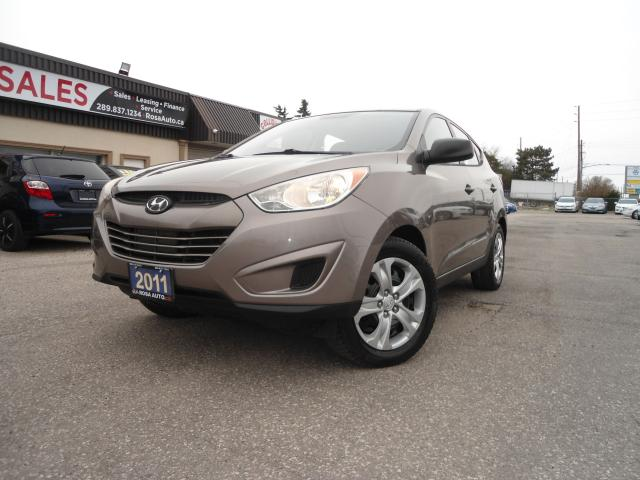 2011 Hyundai Tucson AUTO SAFETY NO ACCIDENT A/C PW PL PM B-TOOTH