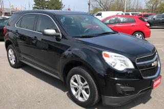 Used 2015 Chevrolet Equinox LS ** CRUISE, BLUETOOTH ** for sale in St Catharines, ON