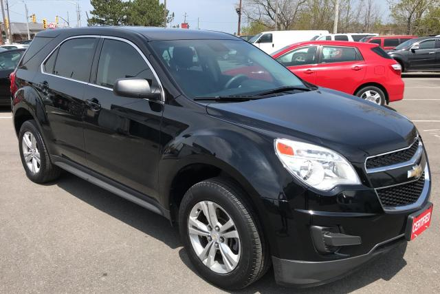 2015 Chevrolet Equinox LS ** CRUISE, BLUETOOTH **