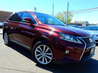 Used 2015 Lexus RX 350 ***PENDING SALE*** for sale in Kitchener, ON