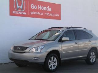 Used 2007 Lexus RX 350 RX350 - FINANCING AVAILABLE for sale in Edmonton, AB