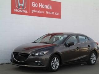 Used 2014 Mazda MAZDA3 GS-SKY for sale in Edmonton, AB