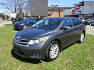Used 2014 Toyota Venza ~ LOW KM ~ SAFETY INCLUDED for sale in Toronto, ON