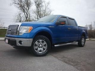Used 2011 Ford F-150 XTR for sale in Oshawa, ON