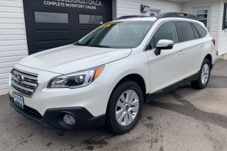 Used 2017 Subaru Outback 3.6R Touring with Tech/Pkg for sale in Kingston, ON